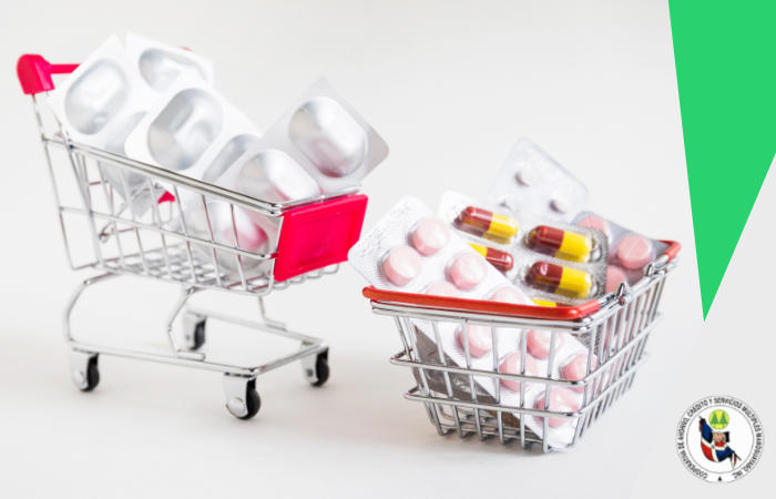 Ordenes de farmacia