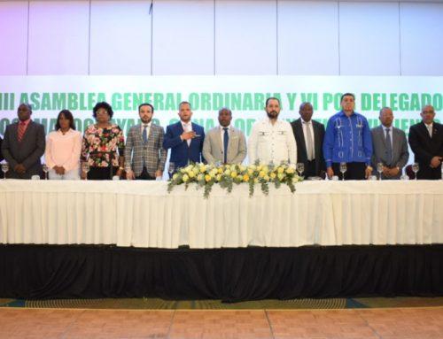 COOPMANOGUAYABO presenta crecimiento de 59% en su XLVIII Asamblea General Ordinaria.